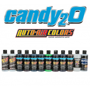 Candy 2o